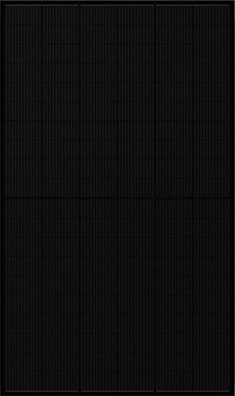 Zonnepaneel 325Wp zwart mono